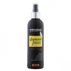 Aninology Glamour Puss Peach Shampoom