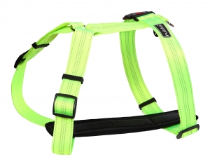 NEON_harness_40mm_458_yellow