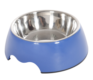 Player dog cup col.350 blue