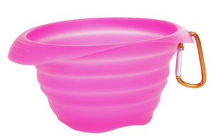 ROADTRIPPER BOWL col.640 pink