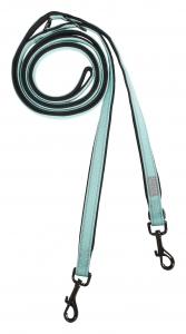 Solid Multi leash 20mm col.510 mint
