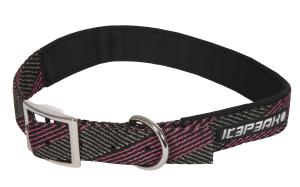 prozone flat collar 25mm col.996 pink olive