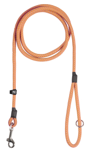 prozone round leash 13mm col.480 orange