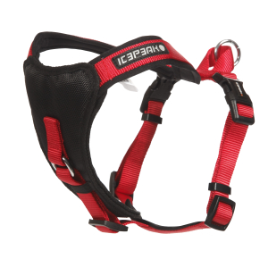 prozone super harness col.650 red 4