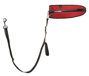 runner belt col.650 red 3