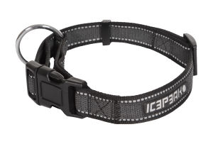tracer grip collar 25mm col.990 black