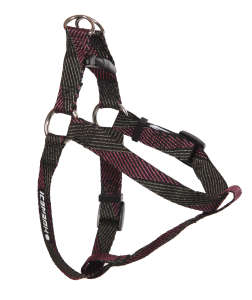 winner step in harness 20mm col.996 pink olive