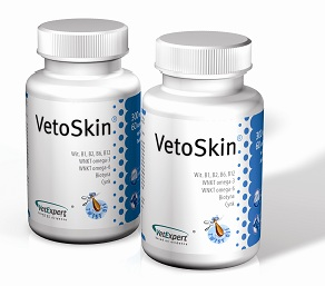 VetExpert VetoSkin