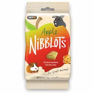 Nibblots Apple