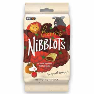 nibblots berries