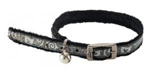 Rogz-Catz-SparkleCat-Collar-Black-0
