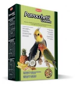 grandmix-parrocchetti-850g