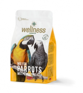 wellness-mix-for-parrots-750g