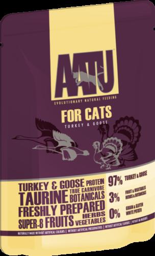 AATU_85g_Turkey & Goose